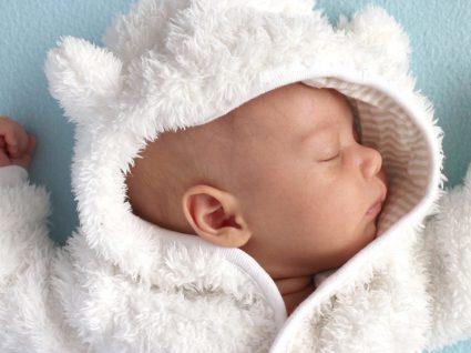 Como saber se o bebé está com frio ou com calor