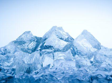 Banhos de gelo: serão benéficos para a performance?