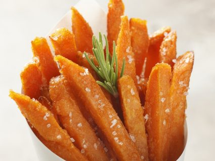 Batata-doce na diabetes: deverá consumir este alimento?