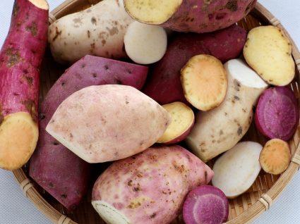 A batata-doce engorda? Descubra a resposta.