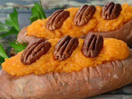 Batata-doce na Bimby: 4 receitas deliciosas