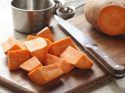 Batata-doce: valor nutricional e benefícios