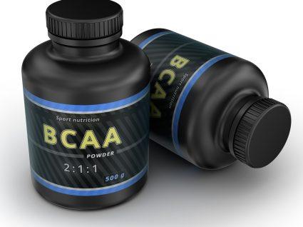 BCAA: um suplemento realmente importante para atletas?
