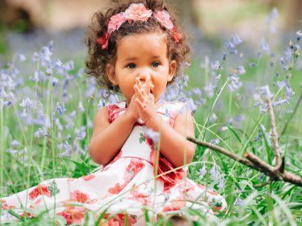 Conjuntos de cerimónia para bebé: saiba o que lhes vestir em ocasiões mais formais