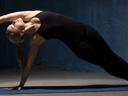Pilates pós-parto: uma boa opção!