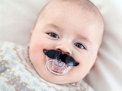 Como fazer com que o seu bebé largue a chupeta
