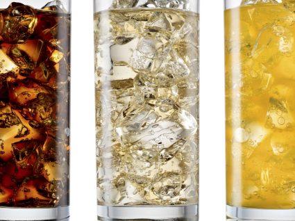 Bebidas com gás: Tudo o que precisa saber