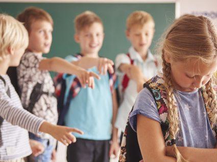 Como saber se o seu filho sofre de bullying na escola