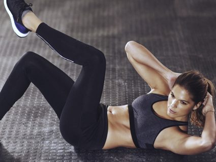 Exercícios para perder gordura na barriga