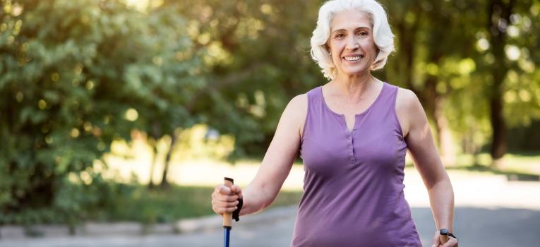 beneficios do exercicio fisico no idoso