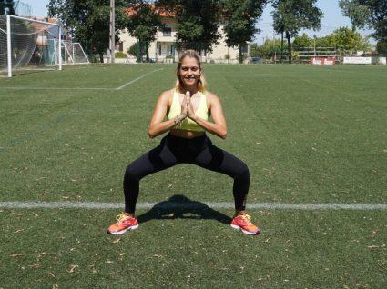 Treino de 10 minutos para quem não tem tempo para treinar by Vanessa Alfaro