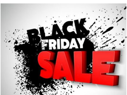 Black Friday 2018: vêm aí os descontos!