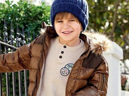 Caçador étnico: tendência para meninos aventureiros