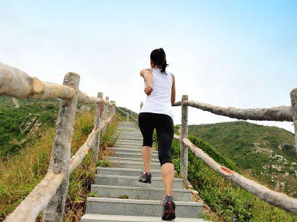 8 Exercícios fáceis para atingir a boa forma