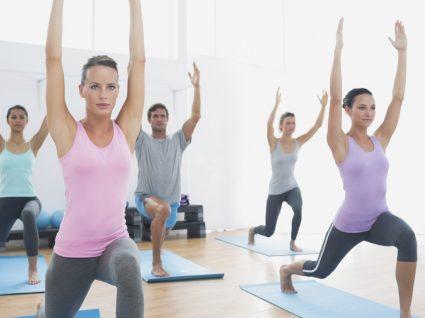 Body balance: equilibre o corpo e a mente