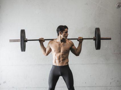 Body Pump: conheça os benefícios desta modalidade de peso
