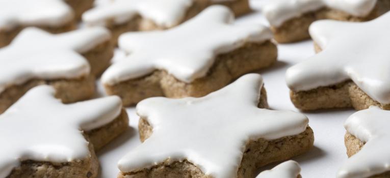 bolachas de manteiga decoradas