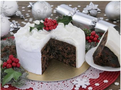 Bolo de Natal: 4 receitas para todos