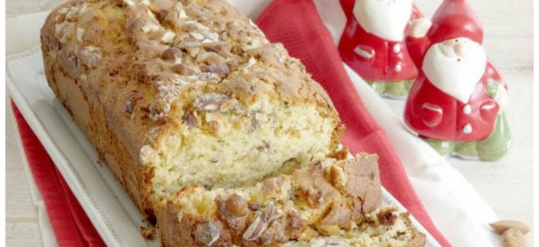 bolo de natal ingles de um dia para o outro