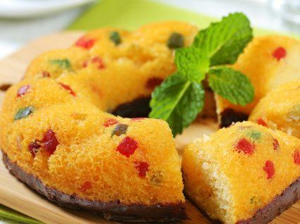 4 Receitas de bolos de Natal tradicionais