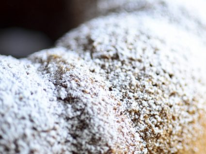 Receitas de bolo de natal dos Açores