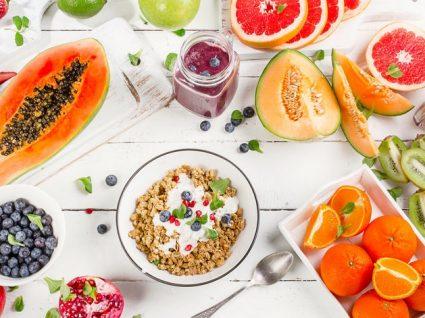 Refeições Detox: receitas e alimentos a incluir e a excluir