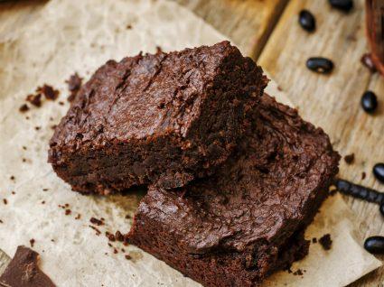 Deliciosas receitas de brownies de chocolate