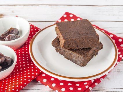 8 Receitas de brownies de batata-doce