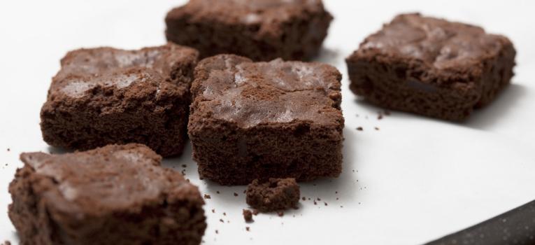 brownie de feijao preto sem gluten e ovos