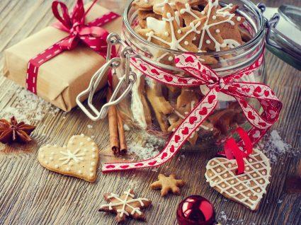 Cabazes de Natal na Bimby - as melhores receitas