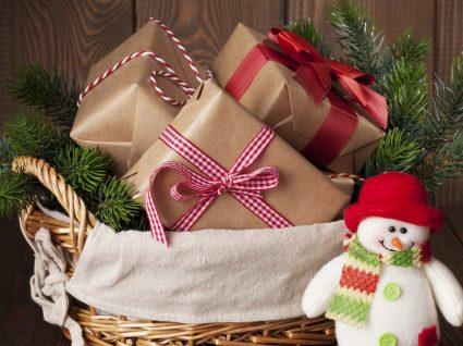 Cabazes de Natal Originais: sugestões irresistíveis