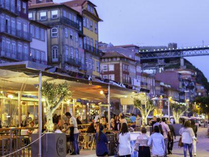 As melhores esplanadas no Porto: saiba onde pode relaxar na Invicta