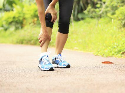 Cãibras musculares: o que são e como as prevenir?