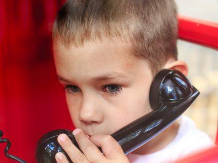 SOS-Criança: Linha de apoio à criança, um serviço para os mais novos