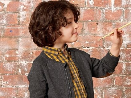5 Looks de inverno para meninos: combinados para traquinas