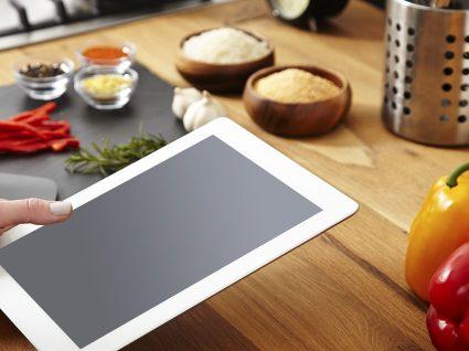 6 Blogs de cozinha que tem de conhecer