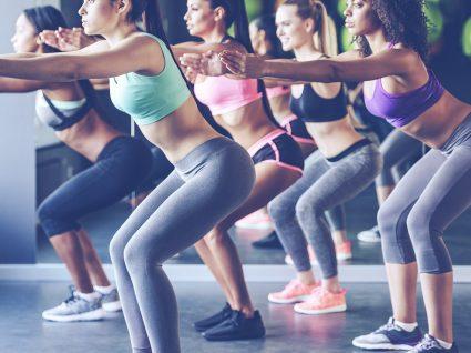 Como tonificar as coxas: 4 exercícios chave