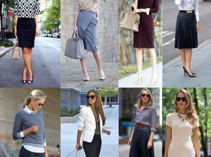 16 roupas para não usar na entrevista de emprego Época