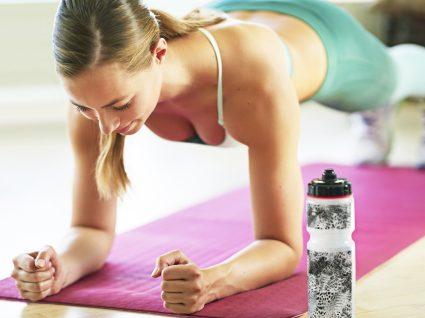 Exercícios para perder gordura visceral