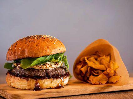 Onde comer hambúrgueres de norte a sul do país?