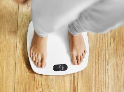Porque é difícil manter o peso depois de uma perda de peso extrema?