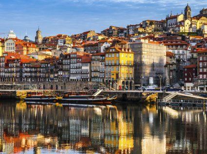 4 Roteiros para visitar a cidade do Porto