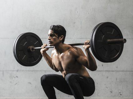 8 Exercícios para trabalhar o corpo todo