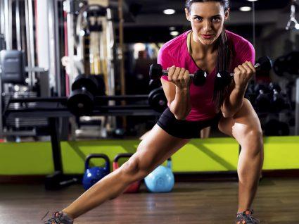 Como tonificar as pernas: os melhores exercícios