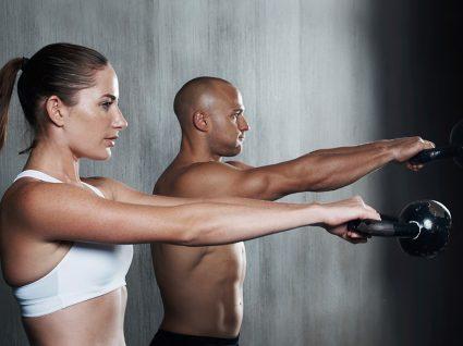 Cardio vs musculação: o que escolher?