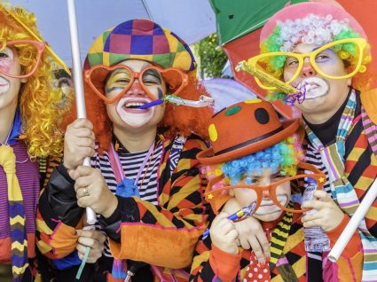 Carnaval de Ovar 2019: que comece a festa!