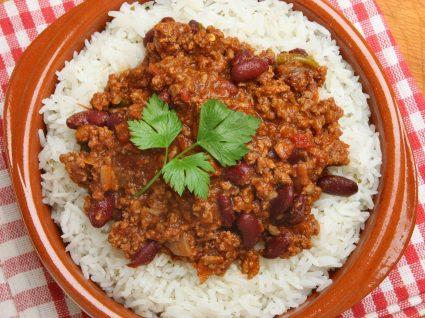 Receitas de carne picada com arroz: 5 sugestões