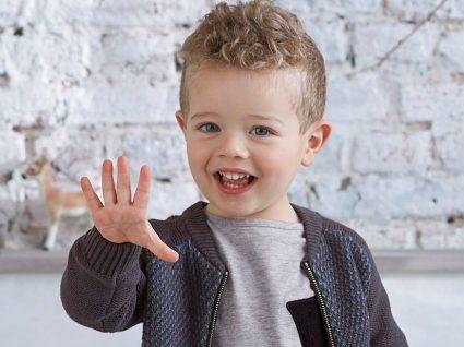 4 Coordenados para miúdos cheios de pinta