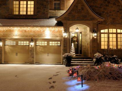 Casas para passagem de ano