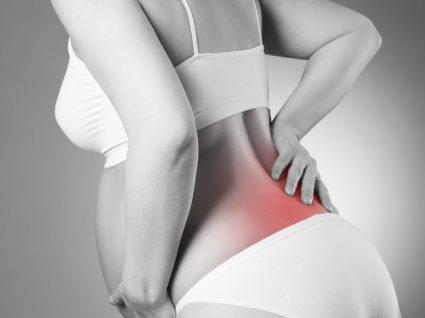 Na ciática tratamento frente coxa da da dor